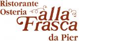 Ristorante alla Frasca